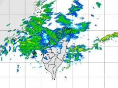 东北季风转强 降雨时间曝!高温跌8度