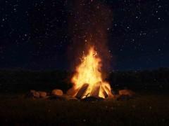 梦到大火、棺材代表发财 家中出现这5吉兆必把握