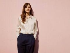 UNIQLO联名传奇超模推春夏新装 4大法式风格优雅过年