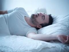 睡一睡就停止呼吸 高危险群有特徵 快改成这种睡姿