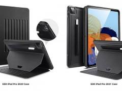 保护壳厂商提前曝光新iPad Pro外型 外扩喇叭孔有变