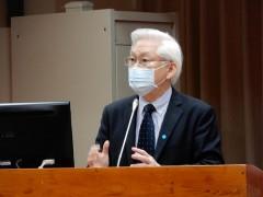 台湾面临缺水 科技部长:中科比较紧张  但可撑到5月中