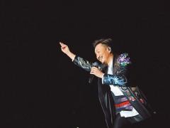 郑中基香港开唱预约10月登台