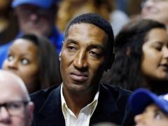 NBA》名人堂球星皮朋长子去世 年仅33岁