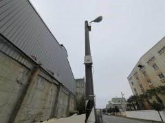 加强稽查空汙源 中市建置1411微型感测器