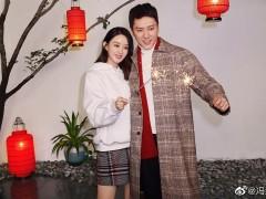 昔公然被亏放冯绍峰一人带小孩 赵丽颖秒变脸全被拍下