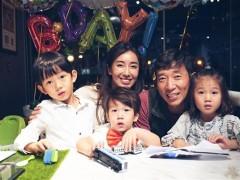 隋棠问小儿子去哪 超老成回答一听吓傻:忘记他才2岁